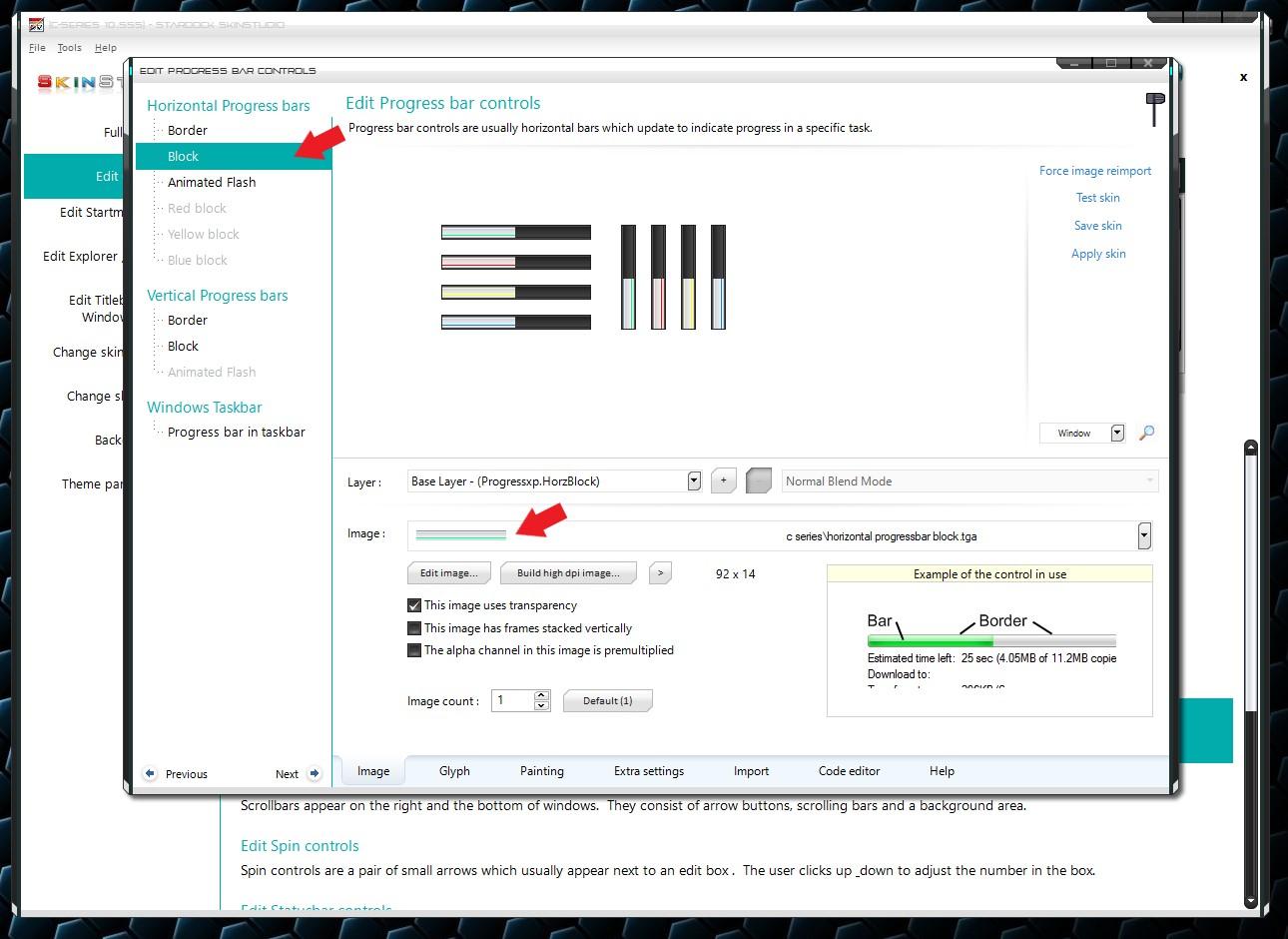 how to change default hard drive windows 7