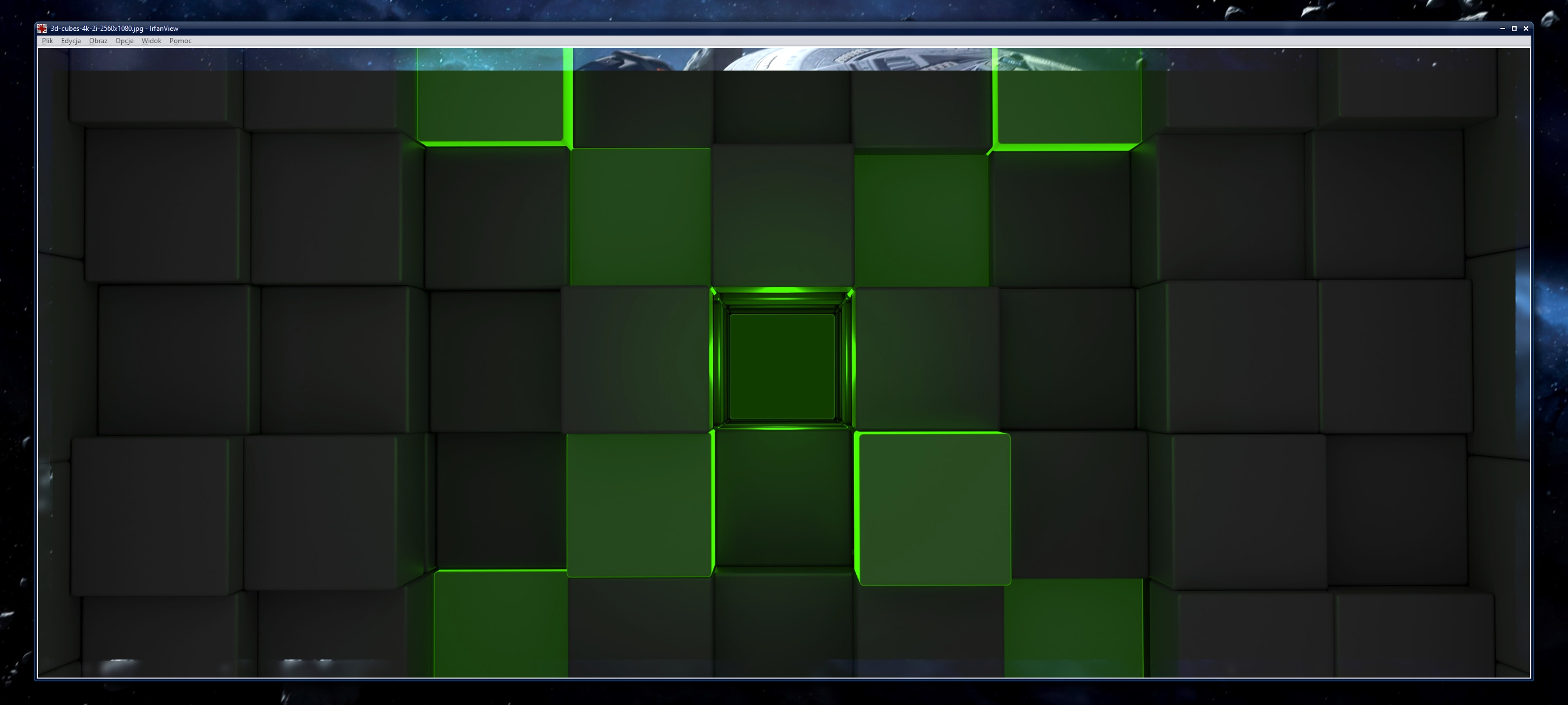 Glass bug in Windows 10