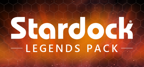 Legends Pack