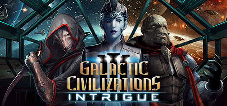 GalCiv III: Intrigue