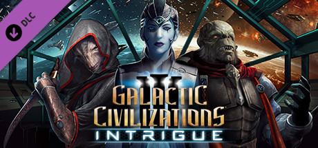 GalCiv III: Intrigue