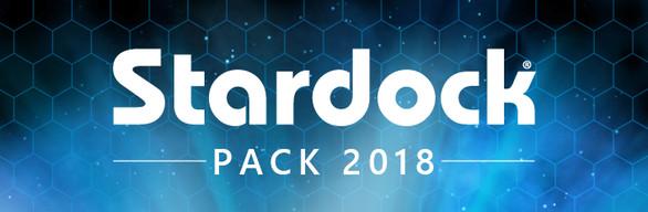 Stardock Pack 2018