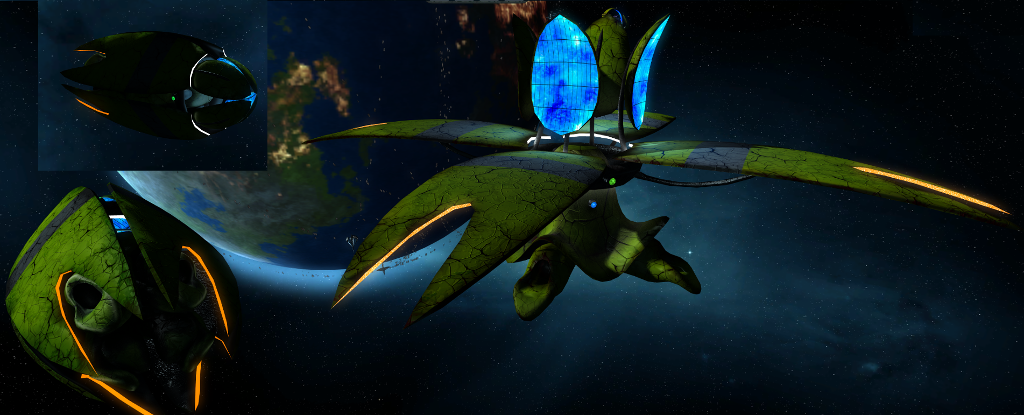 Vorlon starbase transport