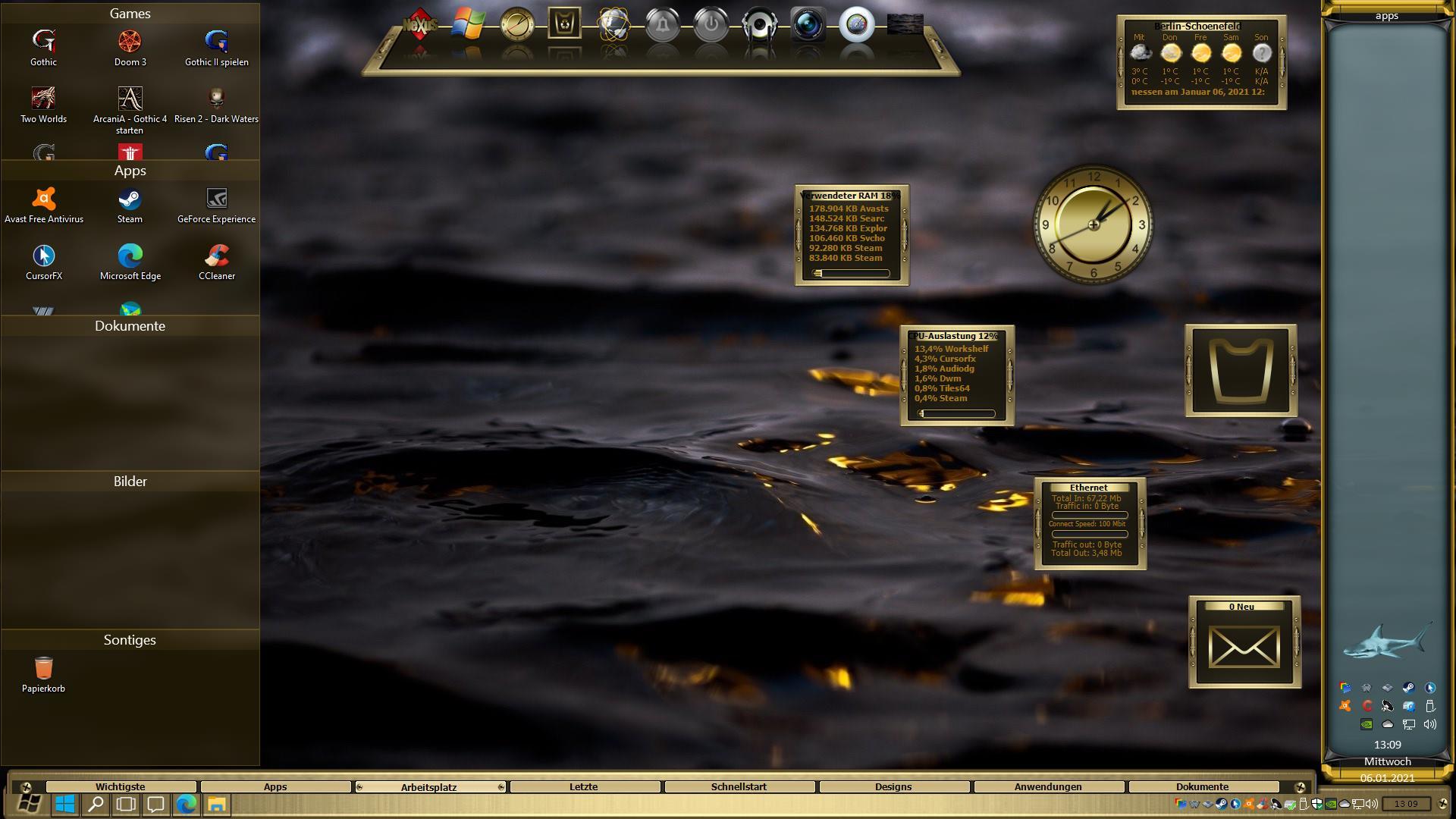 Desktop Dchnapschuss
