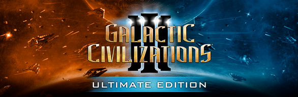 Galactic Civilizations III - Ultimate Edition