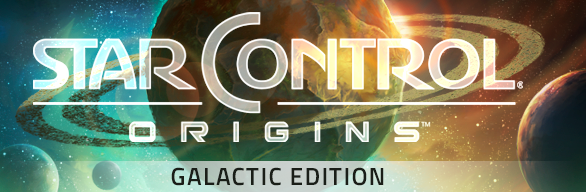 Star Control: Origins - Galactic Edition