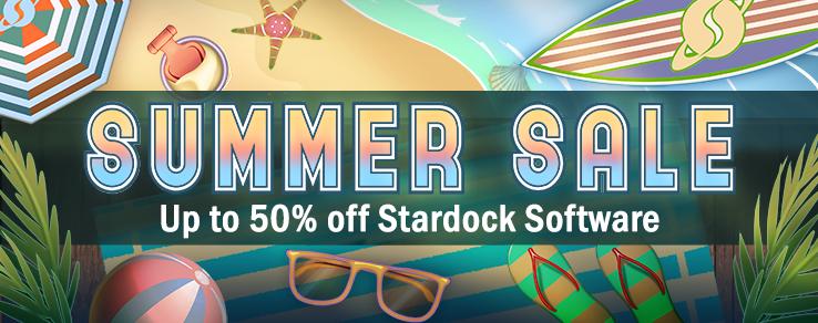 Software Summer Sale