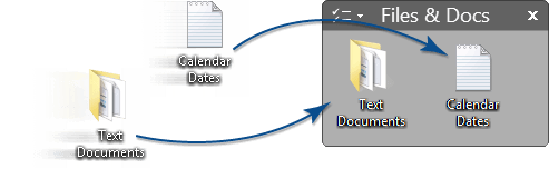 Files and Docs