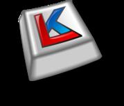 Keyboard Launchpad logo