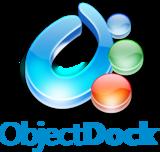 ObjectDock logo