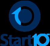 Start10 logo