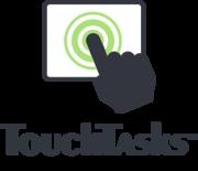 TouchTasks logo