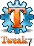 Tweak7 logo